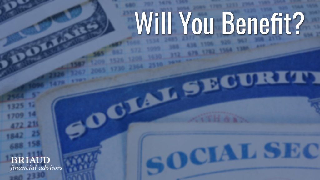 graphic of social security card